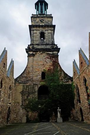 エギディオン教会2