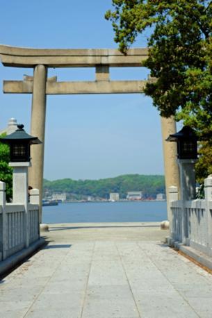家島神社2