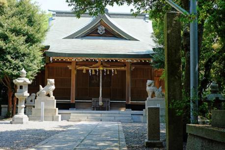 家島神社3