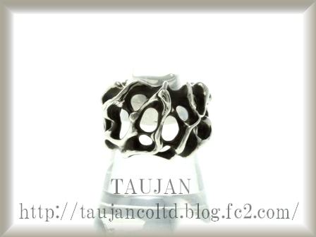 2014上半期ランキング TAUJAN RING 2位 1411-01