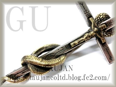 TAUJAN GU 新作 G-260509 バック