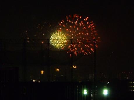 花火2014
