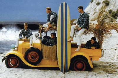 Fun, Fun, Fun_The Beach_Boys