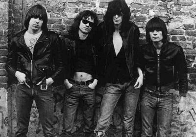 The Ramones 01