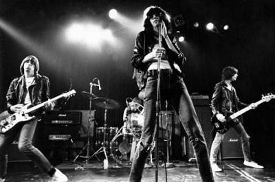 The Ramones 02