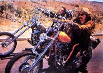 Esay-Rider