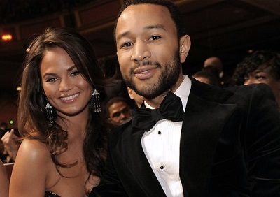 John_Legend_&_Wife