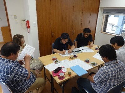 地域密着型サービス事業所連携会議1