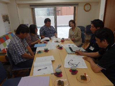 地域密着型サービス事業所連携会議2
