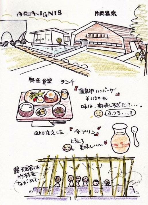 片岡温泉アクアイグニス