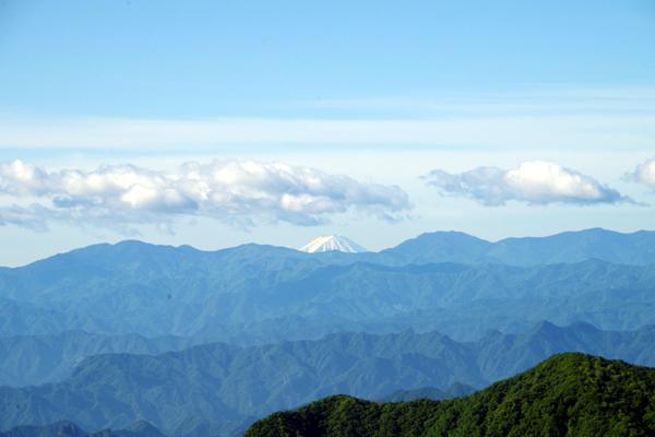 浅間隠山14