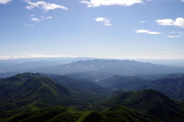 浅間隠山16