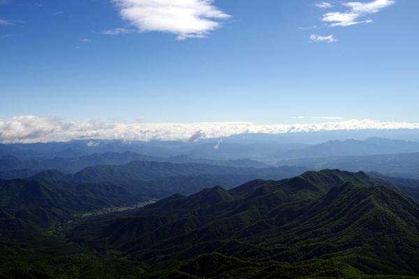 浅間隠山17