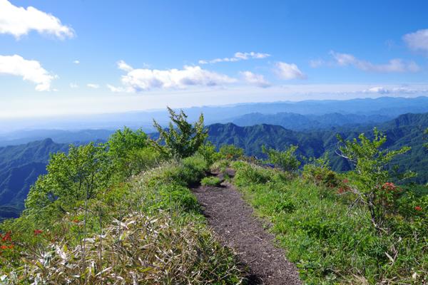 浅間隠山20