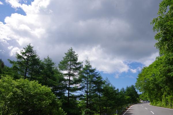 浅間隠山24