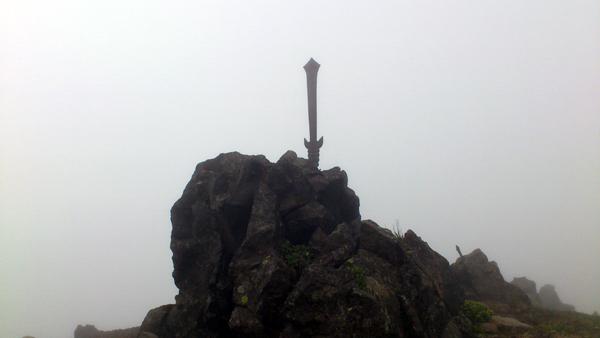 岩手山23