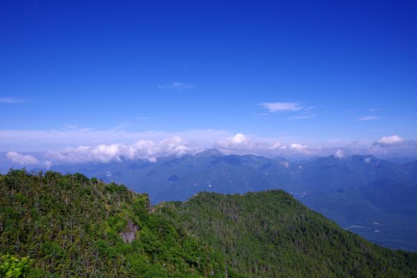 男体山29