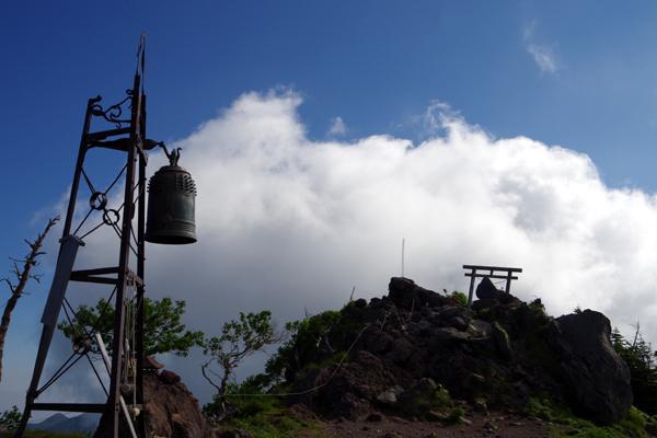 男体山34