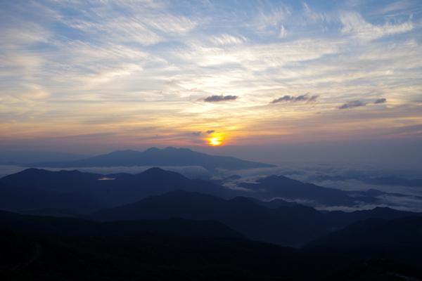 女峰山03