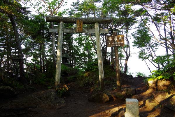 女峰山07