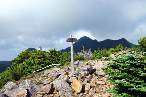 女峰山13