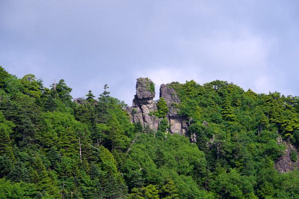 女峰山14
