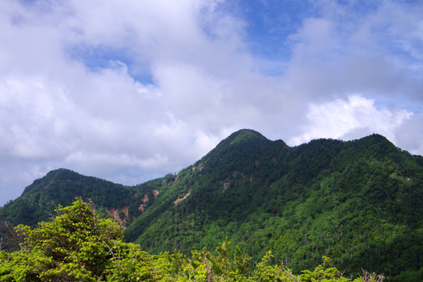 女峰山15