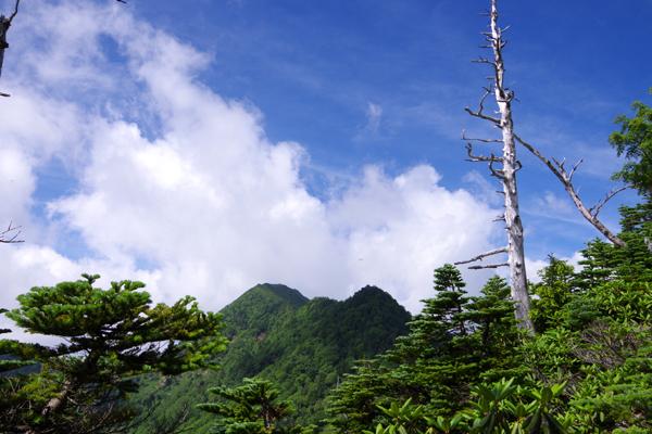 女峰山18