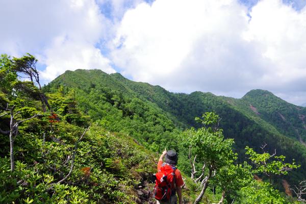 女峰山20
