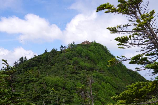 女峰山22