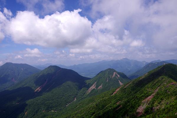 女峰山25
