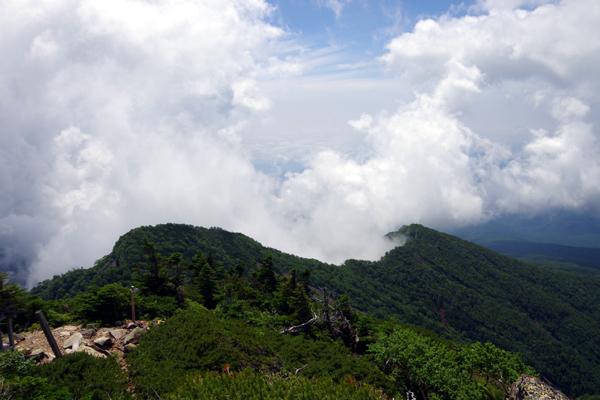 女峰山26