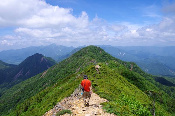 女峰山27