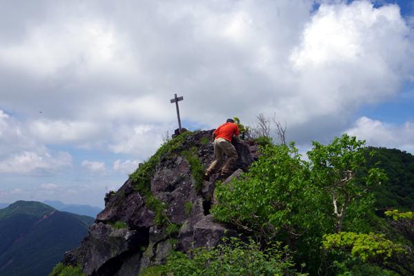 女峰山28