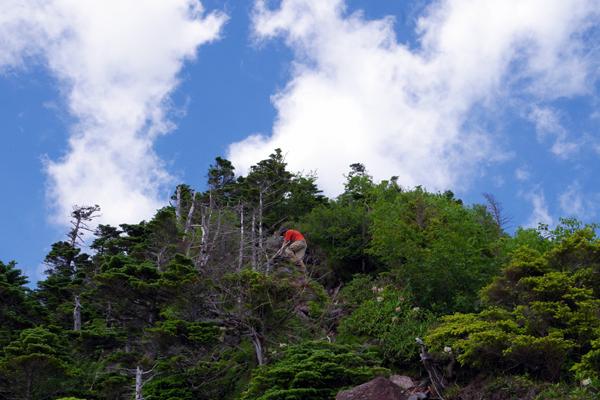 女峰山30