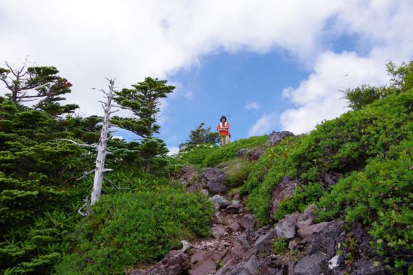 女峰山31