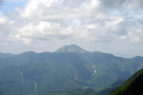 女峰山33