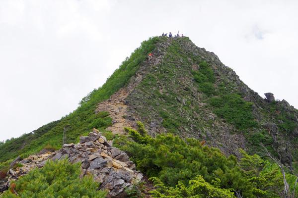 女峰山35