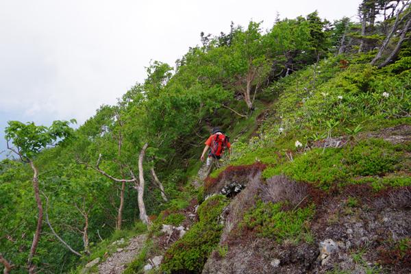 女峰山36