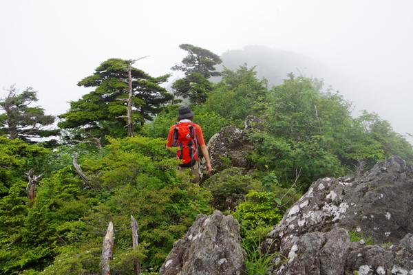 女峰山39