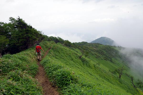 女峰山42