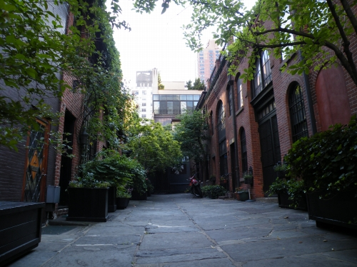 ニューヨーク 音楽の聖地