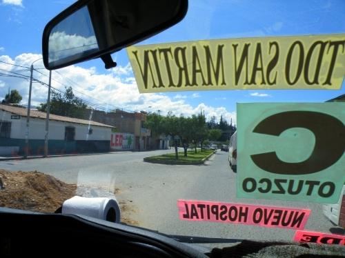 オトゥスコ バス