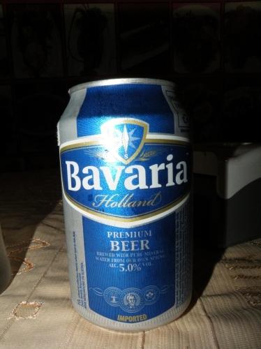 ランカウイ ビール