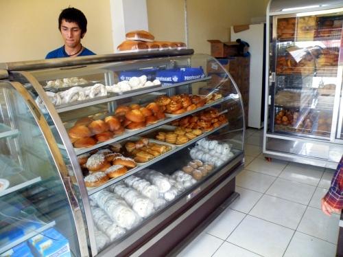 スンバ ZUMBA パン屋