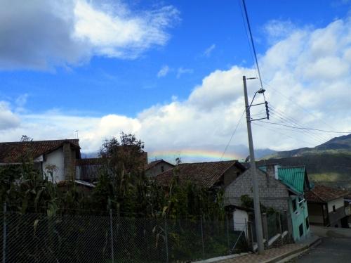 サン・バルトロメ San Bartolome  クエンカ 近郊