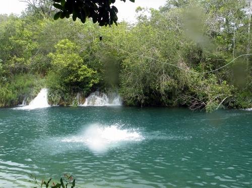 ボニート 天然水族館