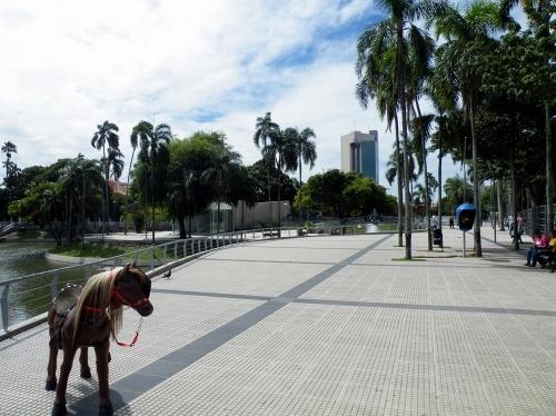 ボリビア サンタクルス