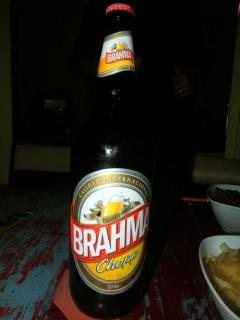 世界のビール 南米のビール