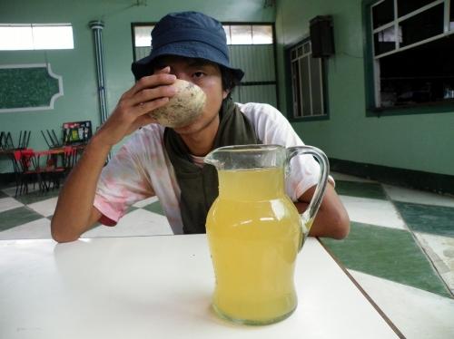 ヴァラポ(Guarapo)